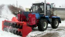 Снегоочиститель роторный УПМ1-8
