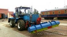 Щетка дорожная ЩД-300
